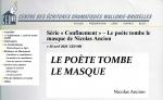poésie,poète,prose poétique,littérature,bibliographie,nicolas ancion,booklegs