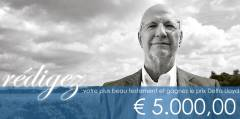 concours d'écriture, testament, Jacques Mercier
