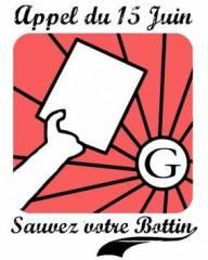 #ruebottin, Gallimard, Actualitte, littérature, Sébastien Bottin, rue,